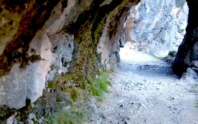 Cueva Ruta del Cares